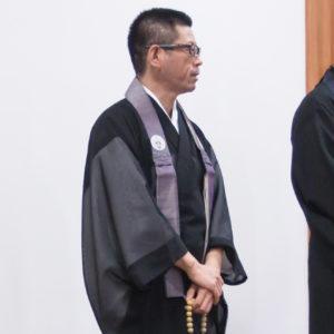 豅 純吾(ながたに じゅんご)プロフィール画像