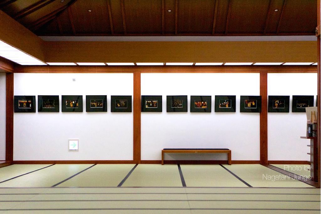 松江歴史館 玄関ホール