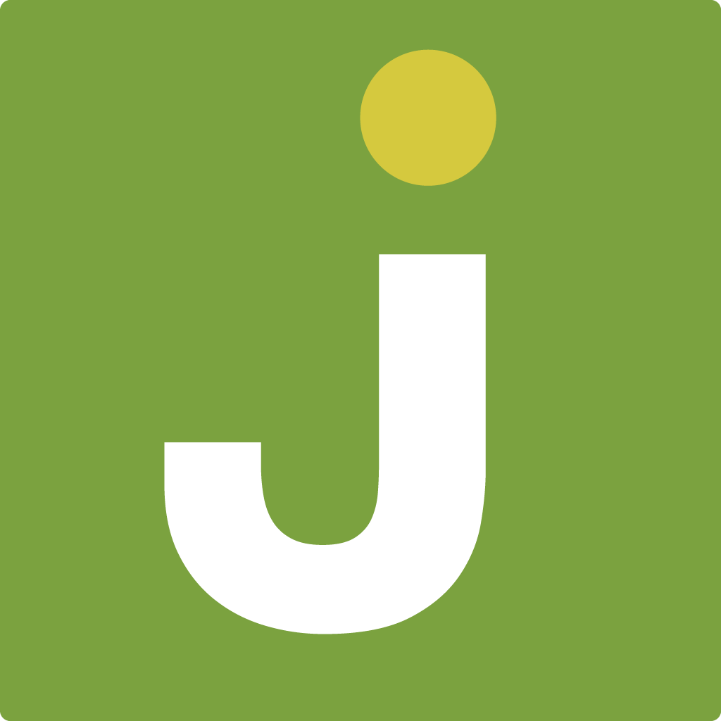 Jungo Web ロゴ